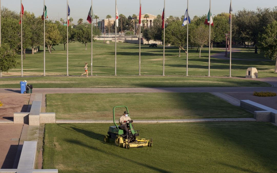 Hance Park moves toward $118 million makeover in downtown Phoenix