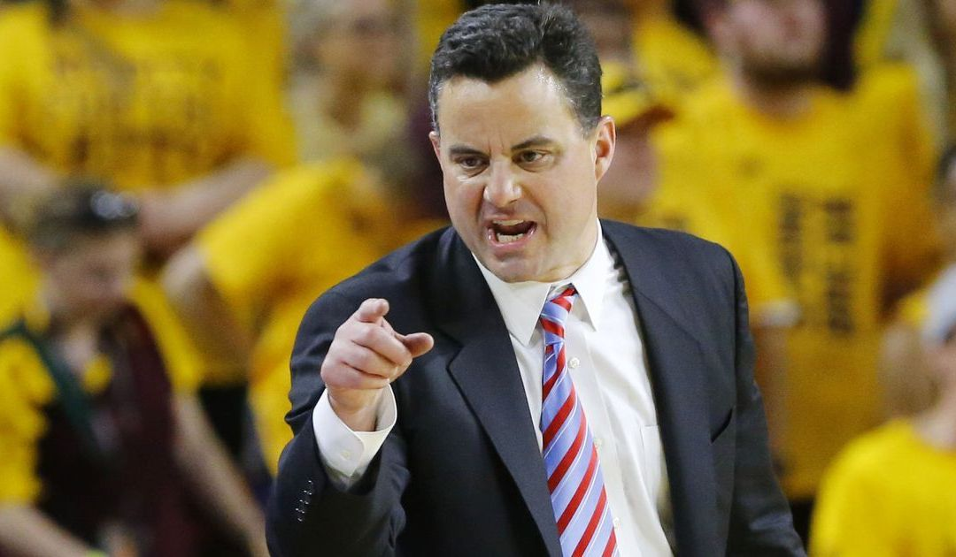 Time for Arizona's Sean Miller to break through
