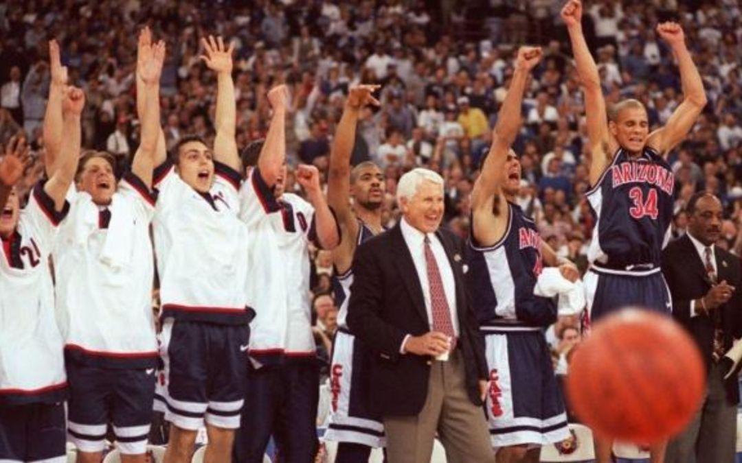 An Arizona championship to remember