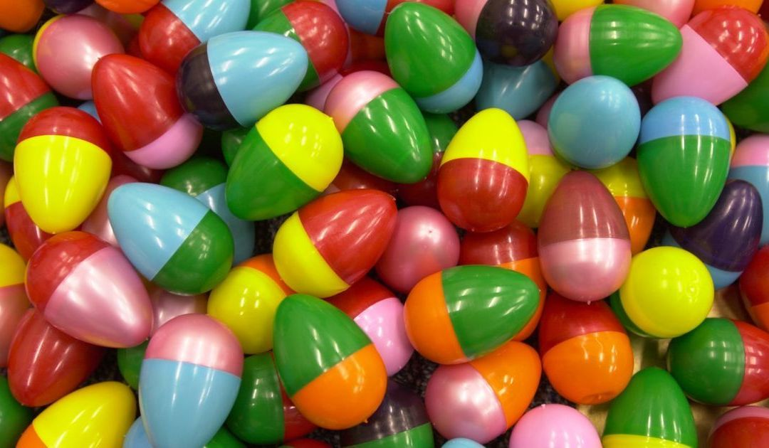 Easter egg hunts, events in metro Phoenix for 2017