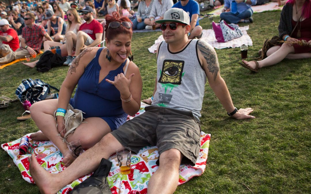 Did you know Arizona has more than 10 upcoming music festivals (so far) this year?