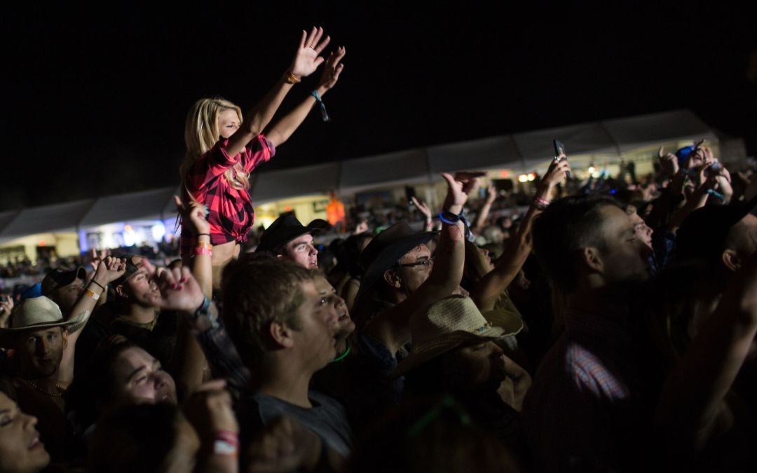 Ultimate guide to staying alive at Country Thunder (or any desert music festival, Coachella included)