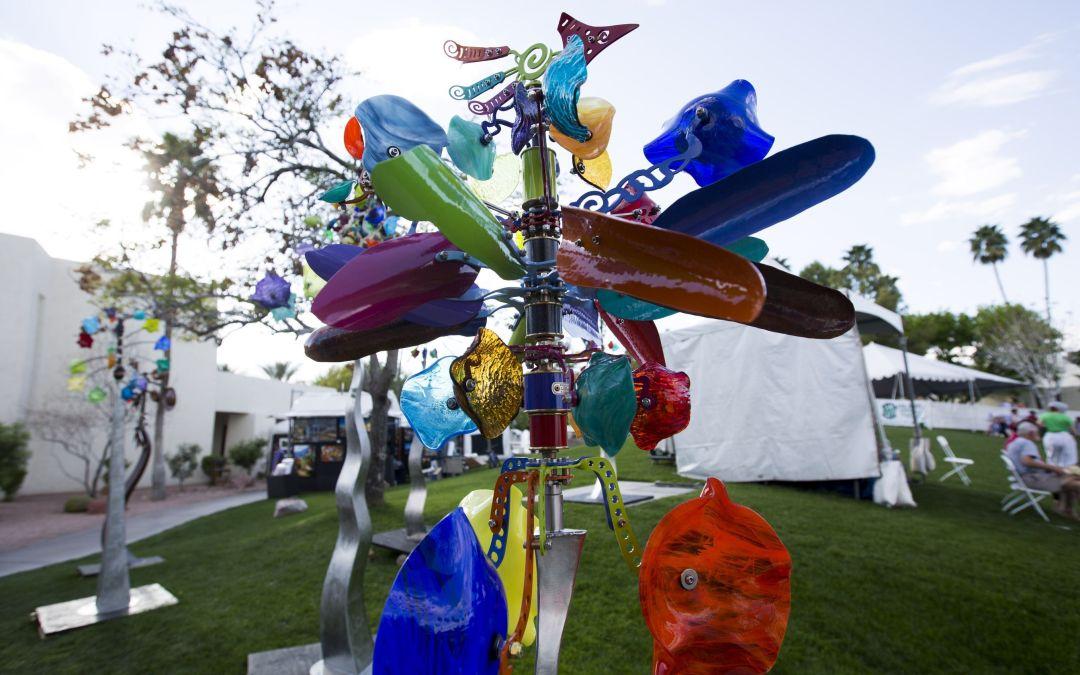 Spring 2017 festivals across metro Phoenix