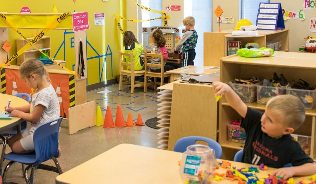 Tempe could spend $3 million annually on free preschool for children living in poverty