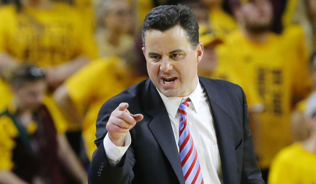 Time for UA's Sean Miller to break through