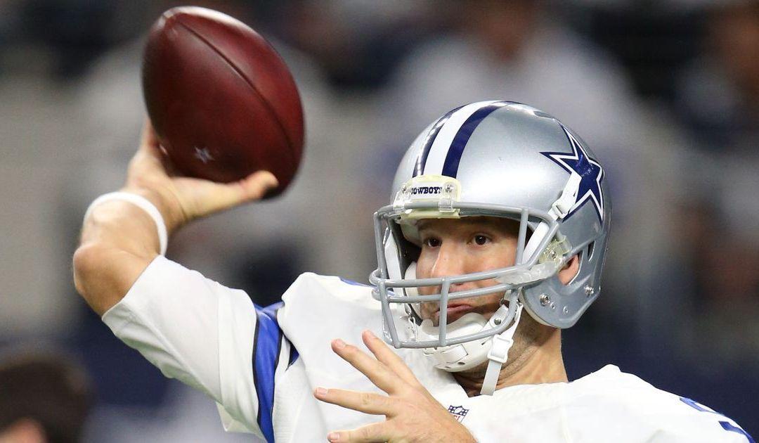NFL free agency tracker: Tony Romo trade brewing?