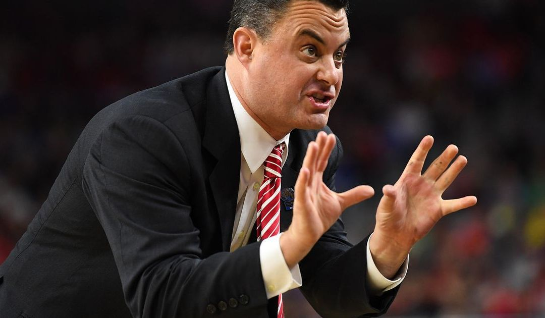The story behind Sean Miller's questionable timeout vs. UCLA
