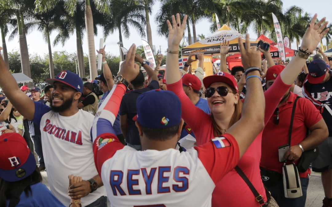 World Baseball Classic, and its glorious imperfection, looks here to stay