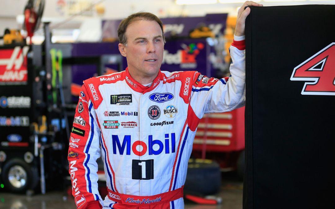 Kevin Harvick rips NASCAR medical response team after Las Vegas crash