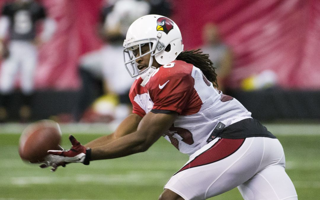 Cardinals could use Andre Ellington differently in 2017