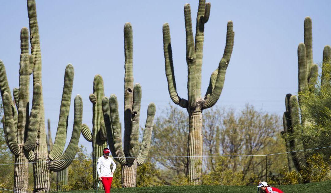 LPGA Tour players love Arizona