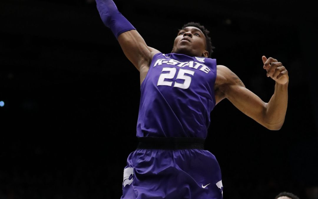 Fresh off First Four win, can No. 11 Kansas State bust brackets now in March Madness?