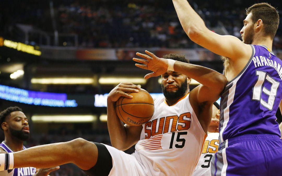 Phoenix Suns vs. Sacramento Kings