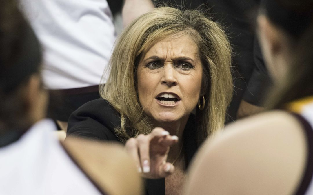 ASU women's basketball hopes to handle environment vs. South Carolina