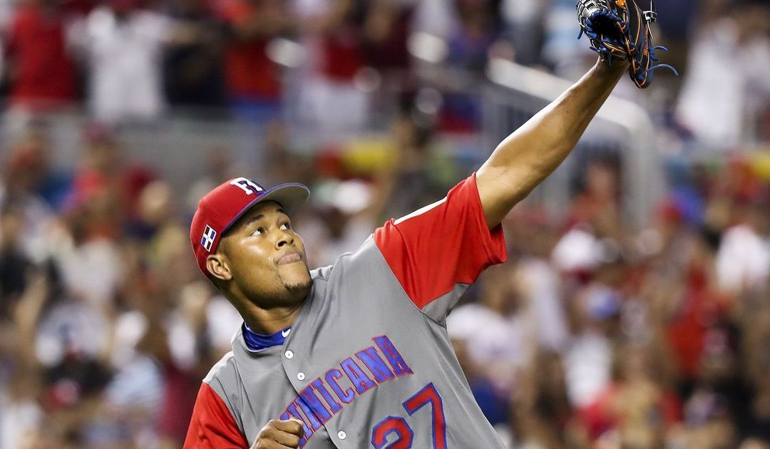 Rested relievers may give Dominican edge over USA