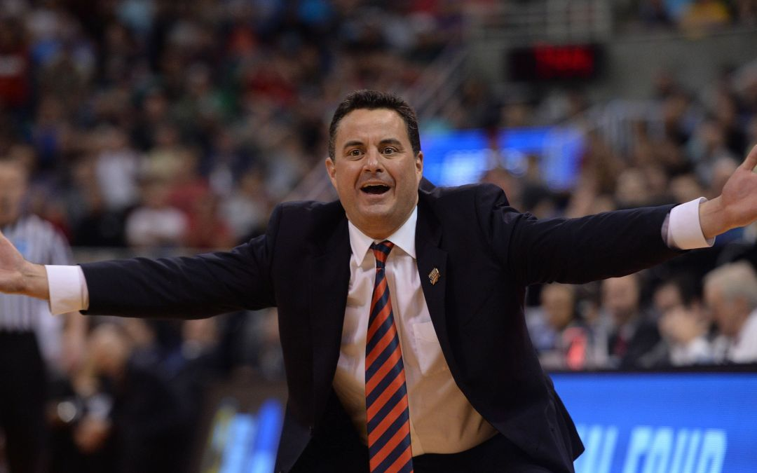 Arizona Wildcats show poise heading into Sweet 16 matchup with Xavier