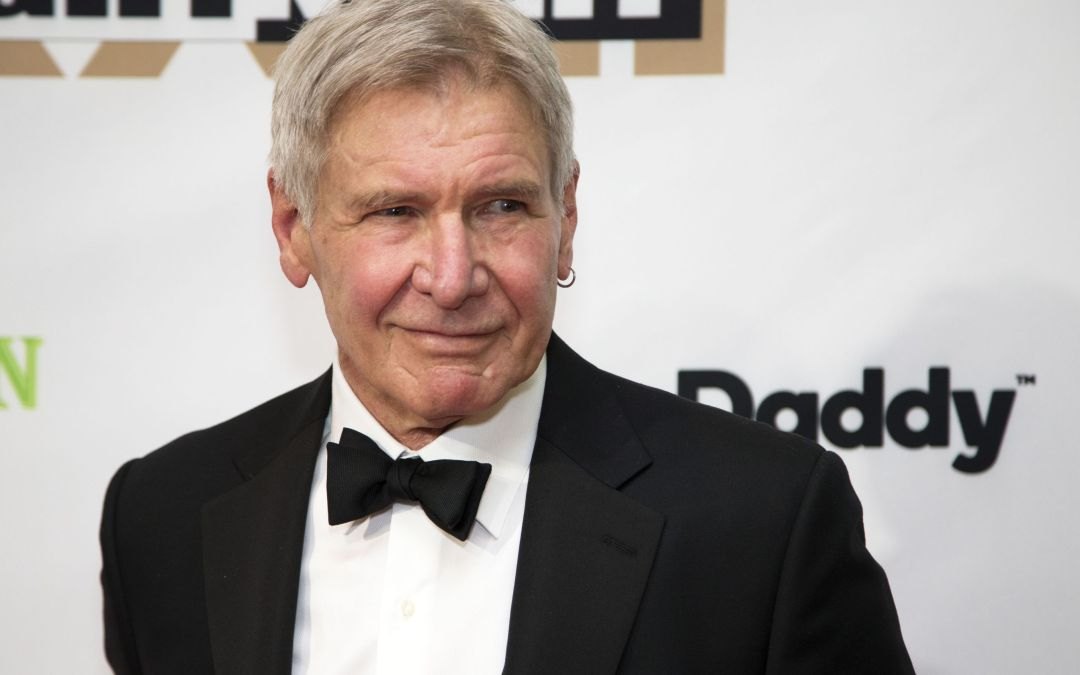 Muhammad Ali's legacy celebrated, Harrison Ford honored