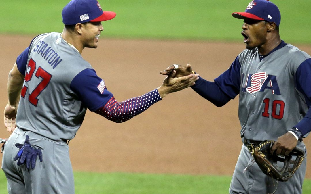 Why USA's World Baseball Classic win over Dominican is its best ever