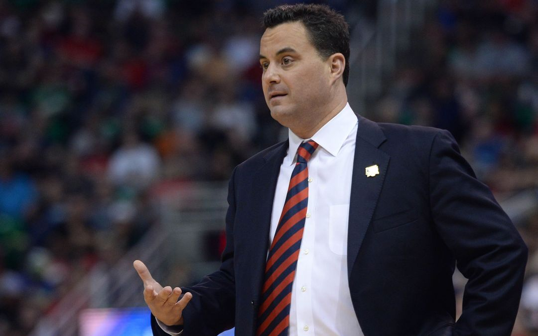 Once again, Arizona Wildcats' Sean Miller crosses paths with Xavier, Chris Mack