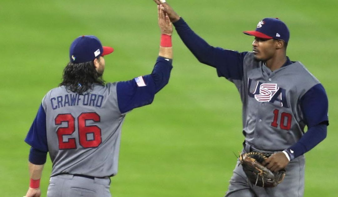 U.S. win over Japan sets up World Baseball Classic finale many wanted to see