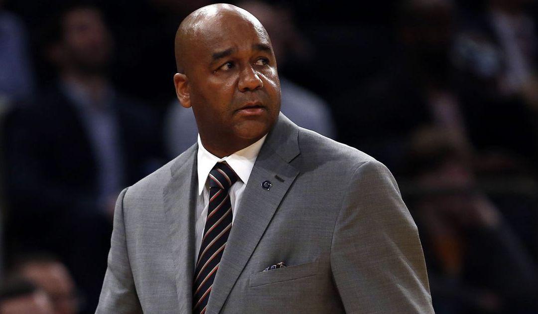 John Thompson III out as Georgetown's head basketball coach