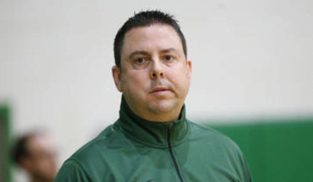 Ty Amundsen steps down at St. Mary's to become Millennium basketball coach