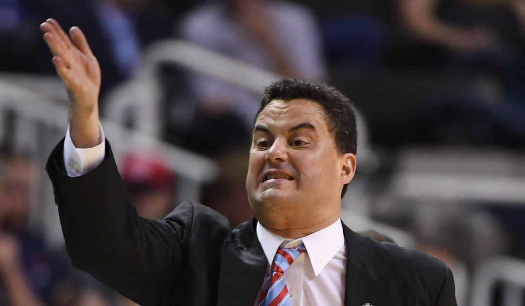 Arizona's Sean Miller says he got outcoached by Xavier's Chris Mack