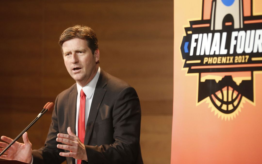 Final Four brings familiar 'big event' feeling to Phoenix area