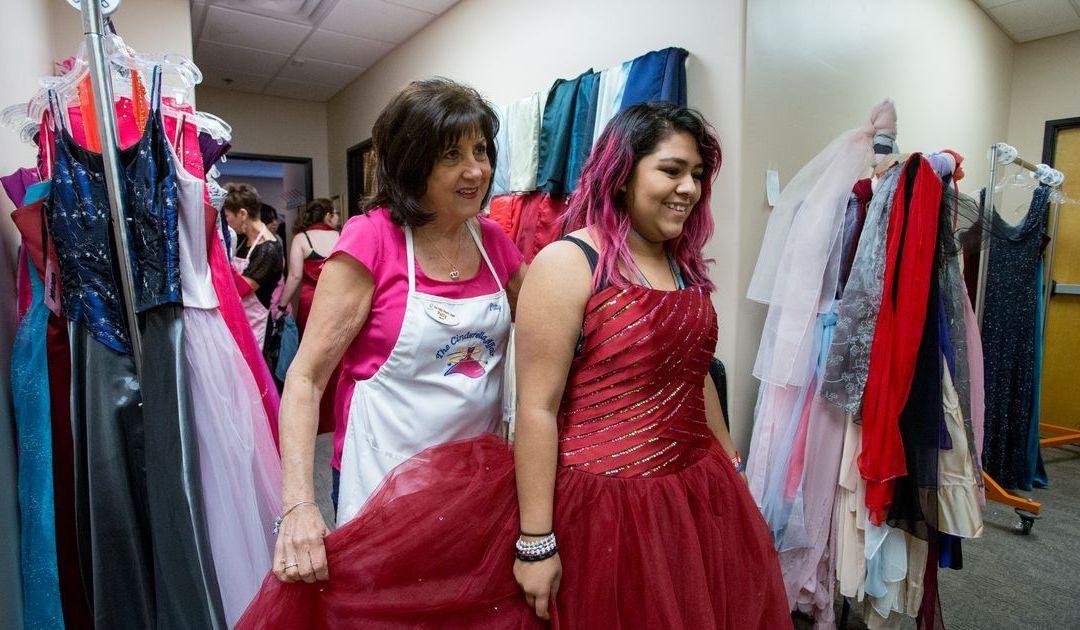 Cinderella Affair grants Phoenix-area prom wishes for free