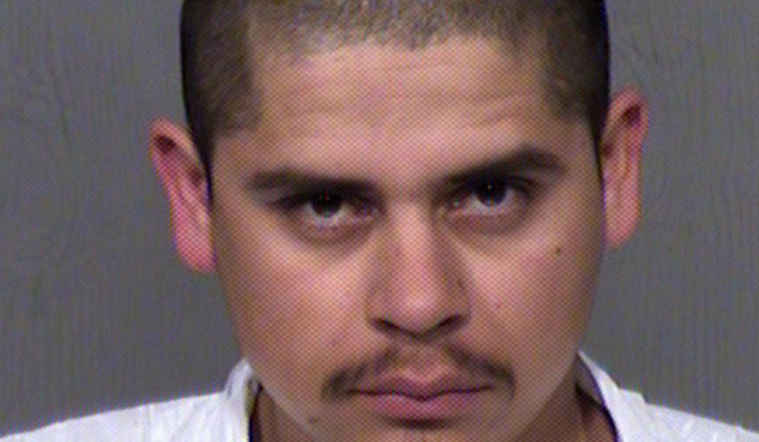 Police identify suspect, victim of Phoenix homicide
