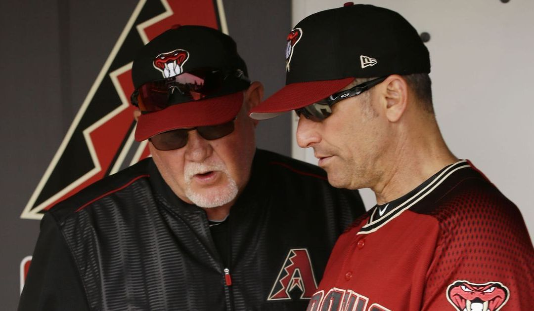 Roster decisions loom for Diamondbacks as camp winds down