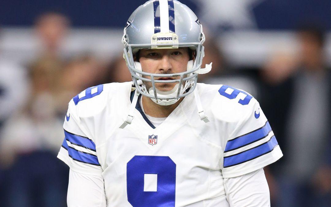 Training camp is deadline for Cowboys' Tony Romo decision
