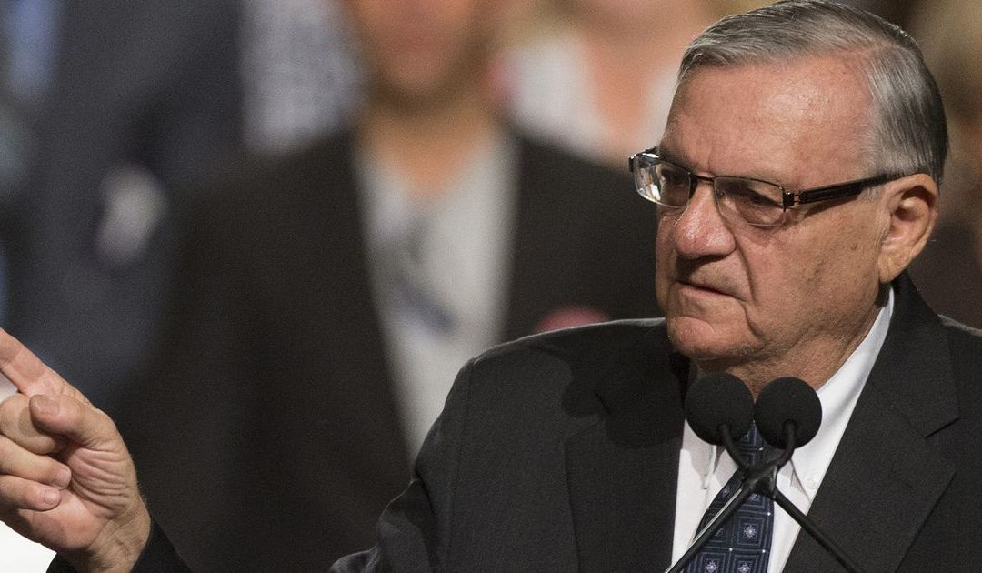 Joe Arpaio racial-profiling lawsuit costs Maricopa County another $400K