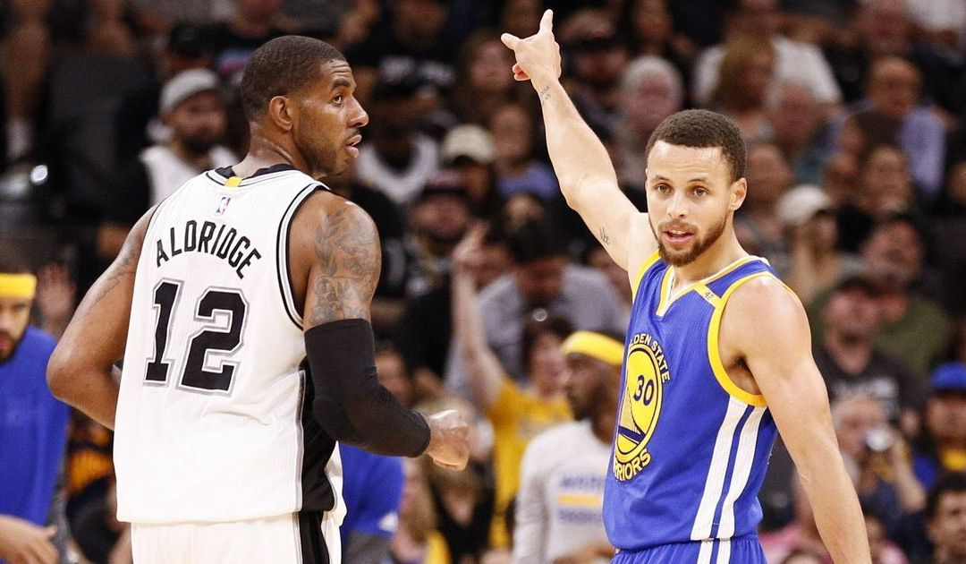 Warriors' win over Spurs means more than it appears