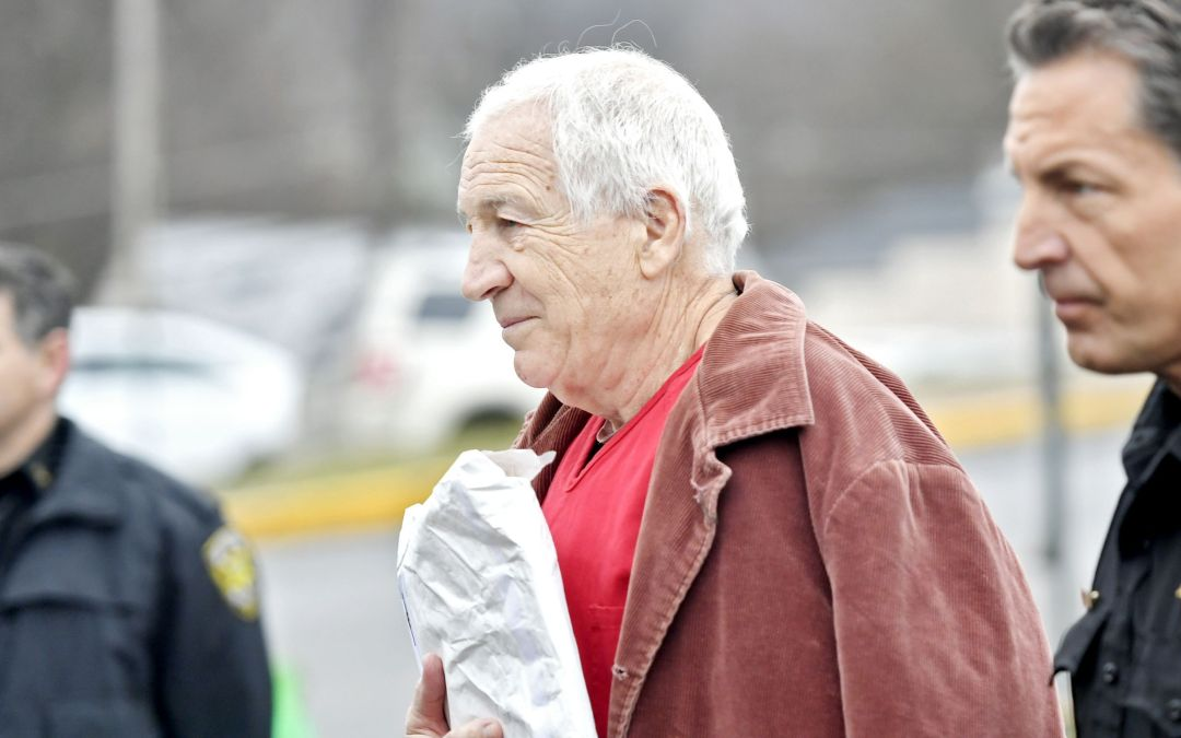 Penn State trustee says he is 'running out of sympathy' for 'so-called' victims