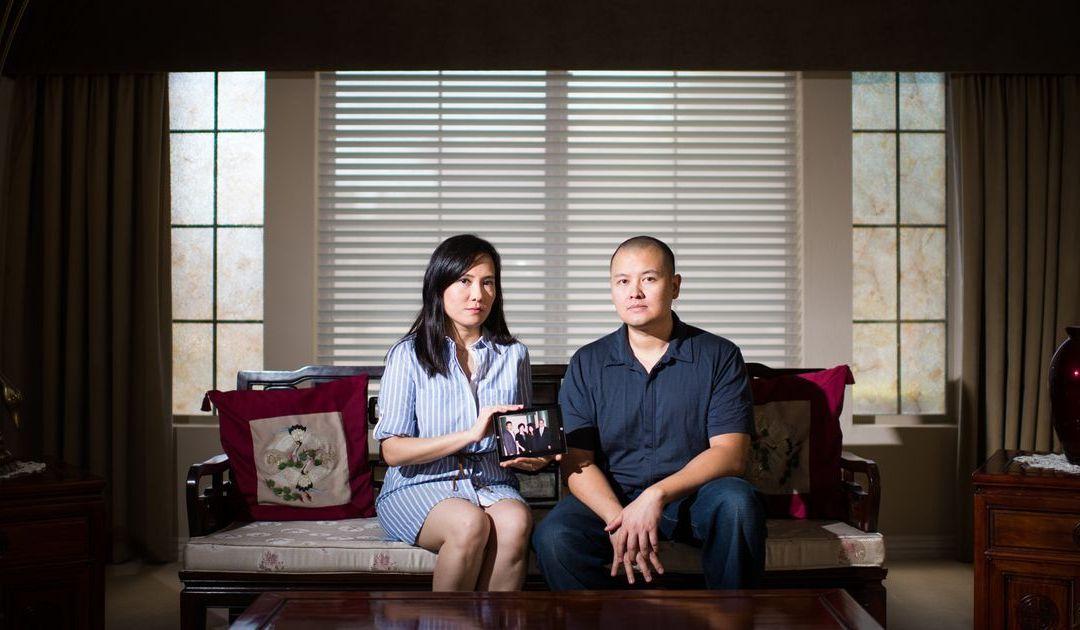 Arizona family finds closure in conviction of Camino de Santiago killer