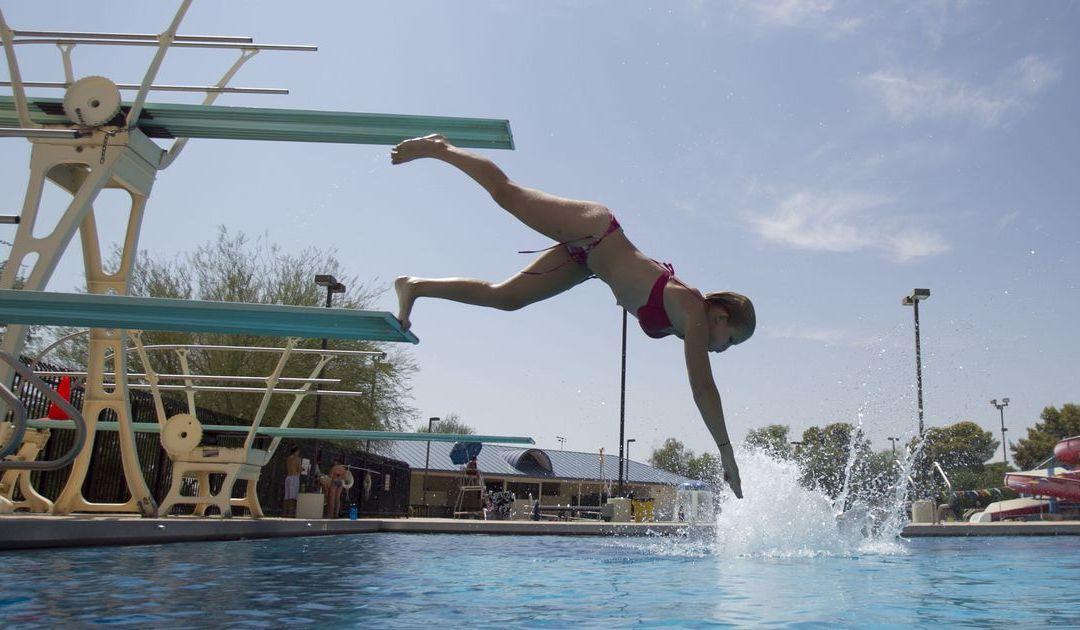 28 Phoenix city pools: Address, amenities