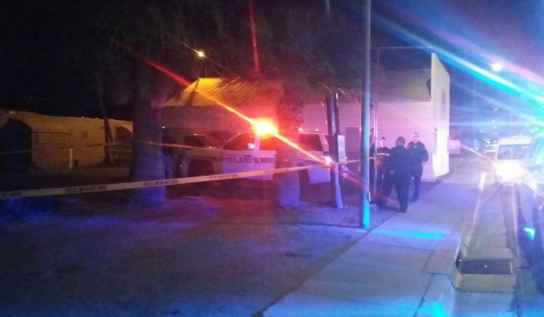 Man shot, killed near downtown Chandler