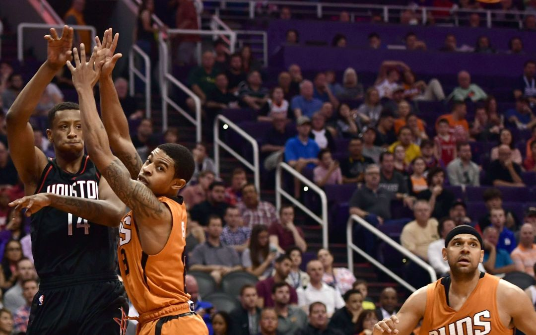 Tyler Ulis continues to impress with near triple-double