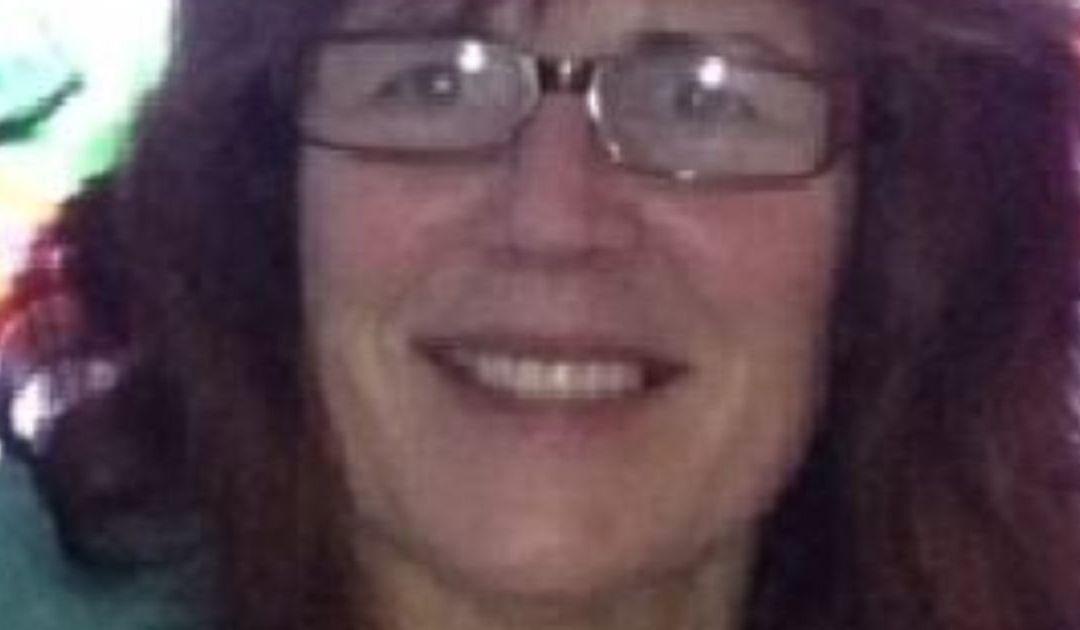 Mesa police seek help finding missing woman