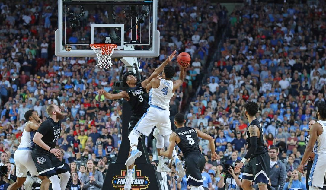 North Carolina beats Gonzaga: What we learned