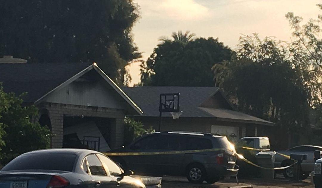 Neighbors recall single mom, 3 children killed in Glendale house fire