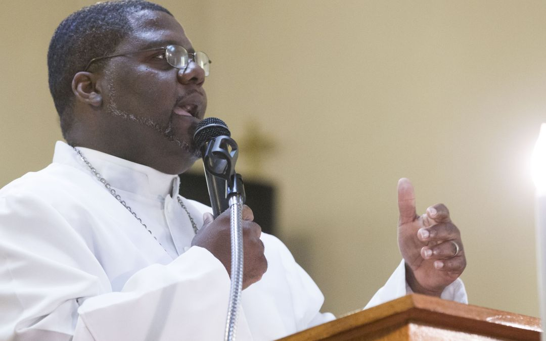 How black churches are combating the HIV epidemic in Arizona