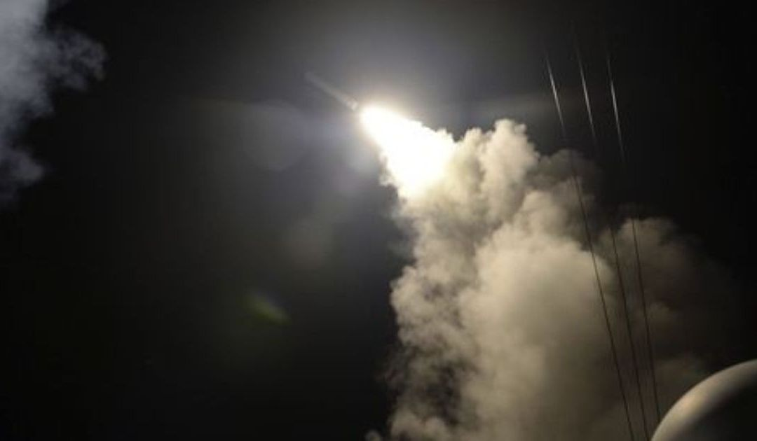 Phoenix-areaSyrian-American on airstrike: 'It's about time'