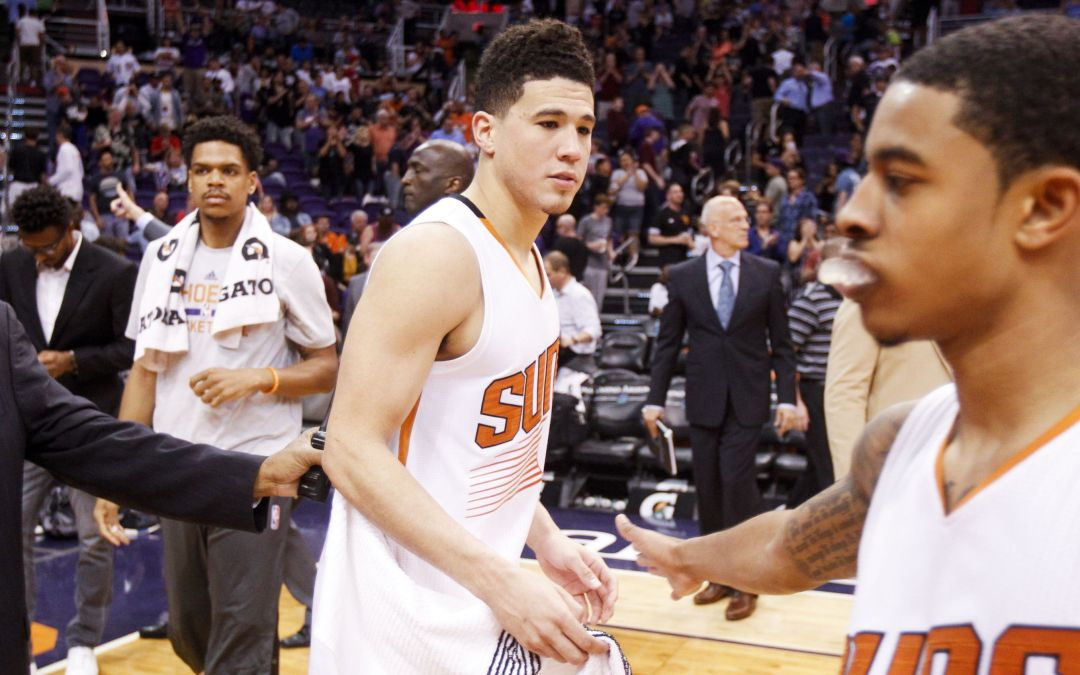 What have we learned from Suns' evaluation period?