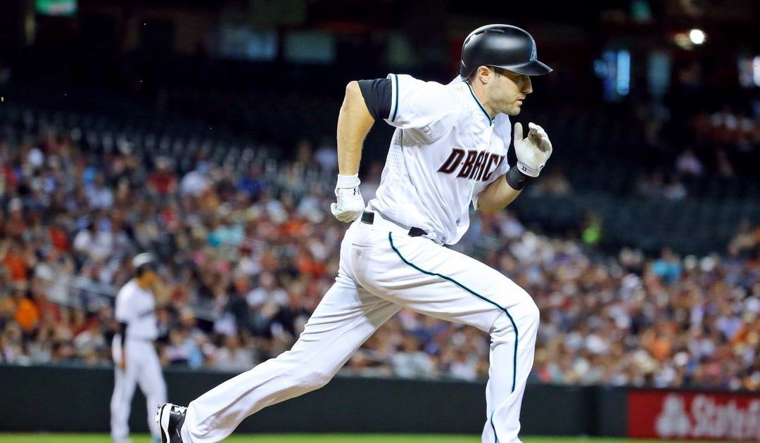 A.J. Pollock sits as Torey Lovullo focuses on big picture