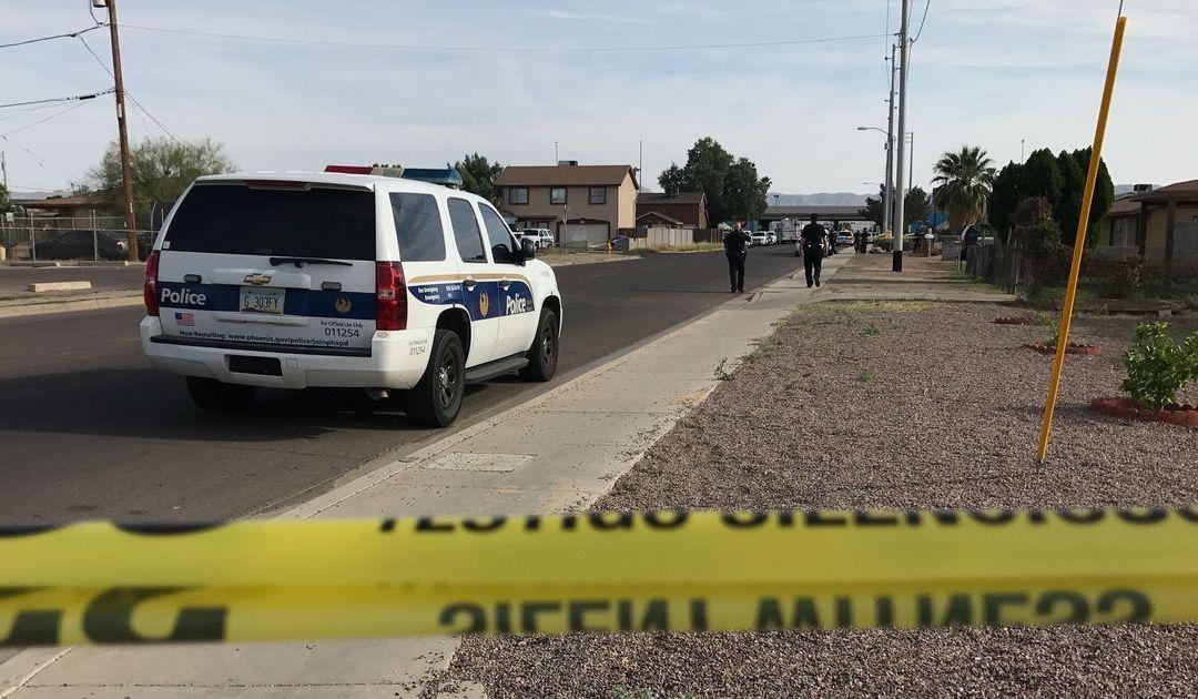 Police arrest man who pulled trigger on officer's holstered gun