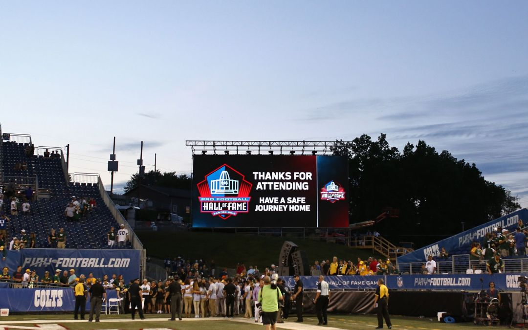 Arizona Cardinals preseason trips include Canton, Atlanta