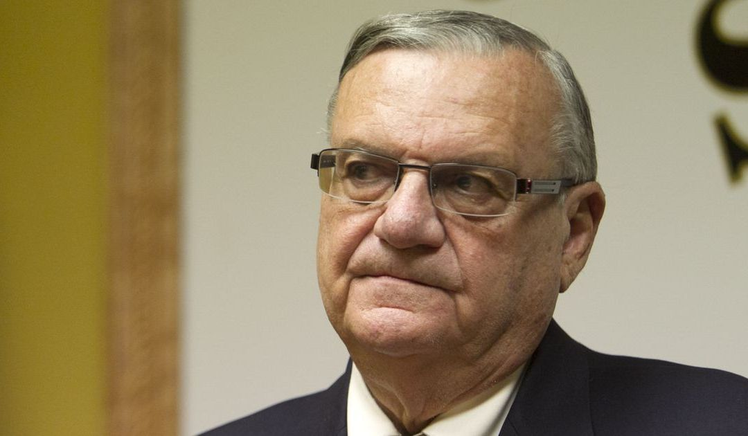 Former MCSO Sheriff Joe Arpaio's new attorneys seek to dismiss or delay criminal contempt case
