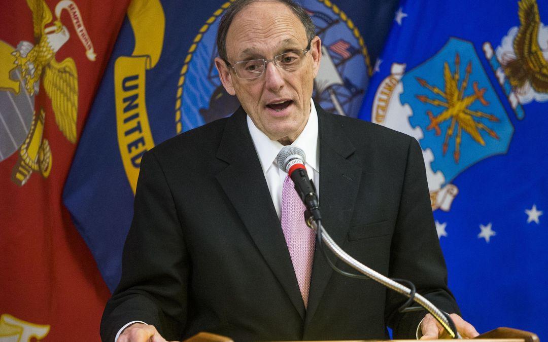 Congressional tour marks third anniversary of Phoenix VA scandal